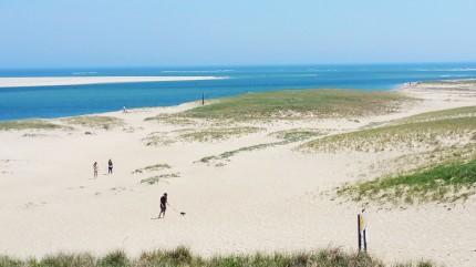Beaches are Chatham's biggest attraction. (Craig Davis/Craigslegz.com)